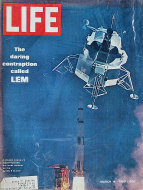 Life Vol. 66 No. 10 Magazine