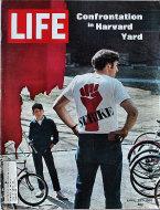 Life Vol. 66 No. 16 Magazine