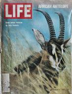 Life Vol. 67 No. 3 Magazine