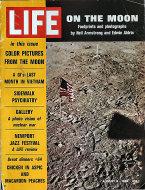 Life Vol. 67 No. 6 Magazine