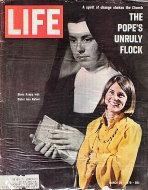 Life Vol. 68 No. 10 Magazine