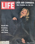 Life Vol. 68 No. 12 Magazine