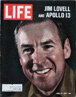 Life Vol. 68 No. 15 Magazine