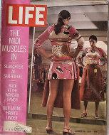 Life Vol. 69 No. 8 Magazine