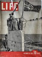 Life Vol. 7 No. 16 Magazine