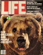 Life Vol. 7 No. 9 Magazine