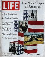 Life Vol. 70 No. 1 Magazine