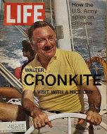 Life Vol. 70 No. 11 Magazine