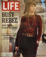 Life Vol. 70 No. 15 Magazine