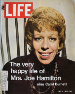 Life Vol. 70 No. 18 Magazine