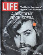Life Vol. 70 No. 20 Magazine