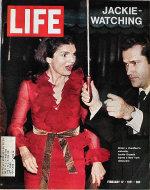 Life Vol. 70 No. 5 Magazine