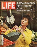Life Vol. 71 No. 3 Magazine