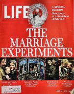 Life Vol. 72 No. 16 Magazine