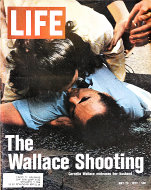 Life Vol. 72 No. 20 Magazine