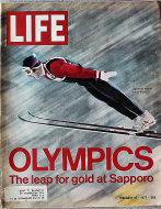 Life Vol. 72 No. 6 Magazine