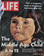 Life Vol. 73 No. 16 Magazine