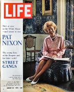 Life Vol. 73 No. 8 Magazine