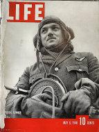 Life Vol. 8 No. 19 Magazine