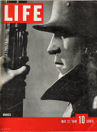 Life Vol. 8 No. 22 Magazine