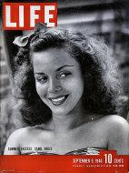 Life Vol. 9 No. 11 Magazine