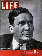 Life Vol. 9 No. 14 Magazine
