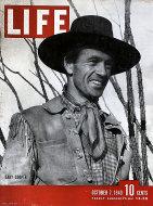 Life Vol. 9 No. 15 Magazine