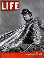 Life Vol. 9 No. 23 Magazine