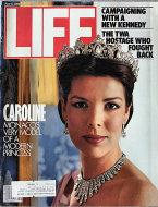 Life Vol. 9 No. 4 Magazine