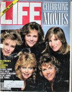Life Vol. 9 No. 5 Magazine