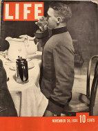 Life Vol. I No. 2 Magazine