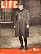 Life Vol. I No. 4 Magazine
