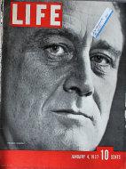 Life Vol. II No. 1 Magazine