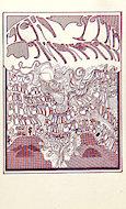Light Sound Dimension Handbill