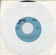 "Lightnin' Hopkins Vinyl 7"" (Used)"