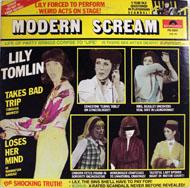 "Lily Tomlin Vinyl 12"" (Used)"