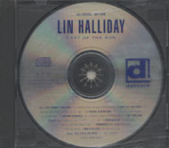 Lin Halliday CD