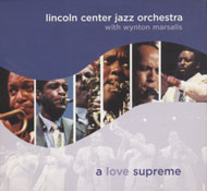 Lincoln Center Jazz Orchestra CD