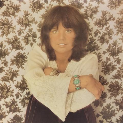 "Linda Ronstadt Vinyl 12"" (Used)"