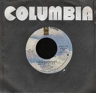 "Linda Ronstadt Vinyl 7"" (Used)"
