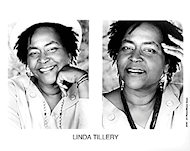 Linda Tillery Promo Print