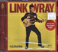 Link Wray CD