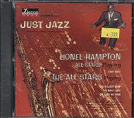 Lionel Hampton All Stars CD