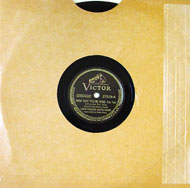 Lionel Hampton And His Sextette 78