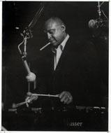Lionel Hampton Vintage Print