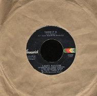 "Lionel Hampton Vinyl 7"" (Used)"