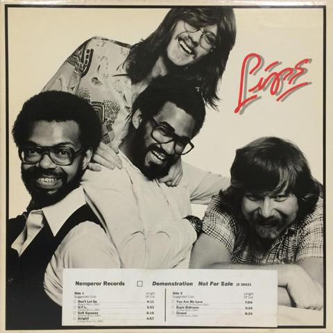 "Lips Vinyl 12"" (Used)"