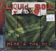 Liquid Soul CD