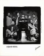 Liquid Soul Promo Print