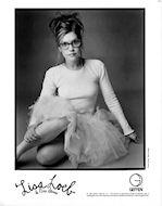 Lisa Loeb Promo Print